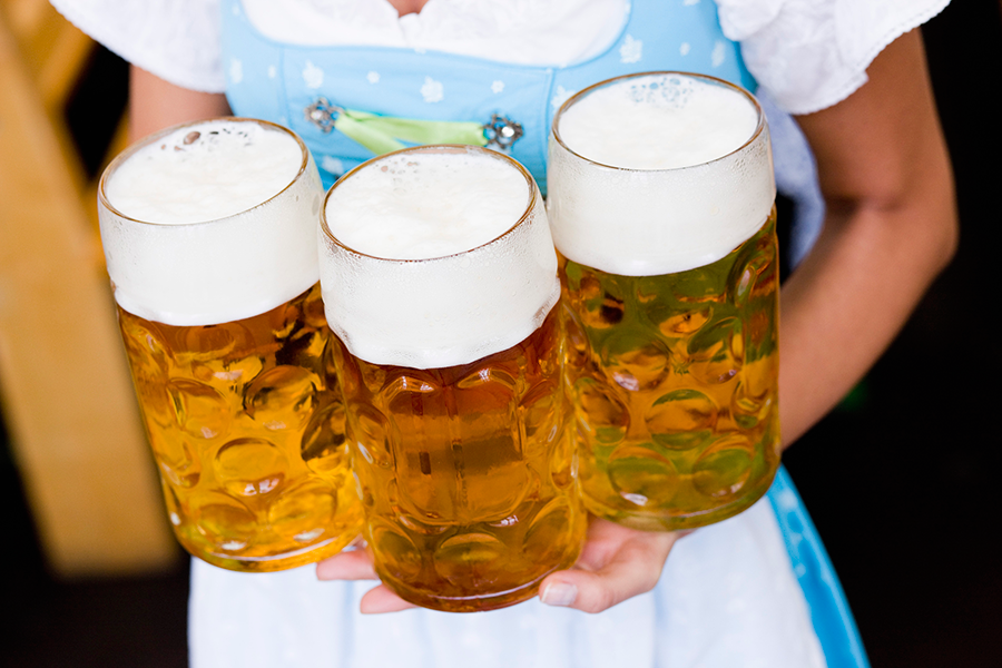 Enjoy Germany's Oktoberfest on an adult-exclusive Danube river cruise