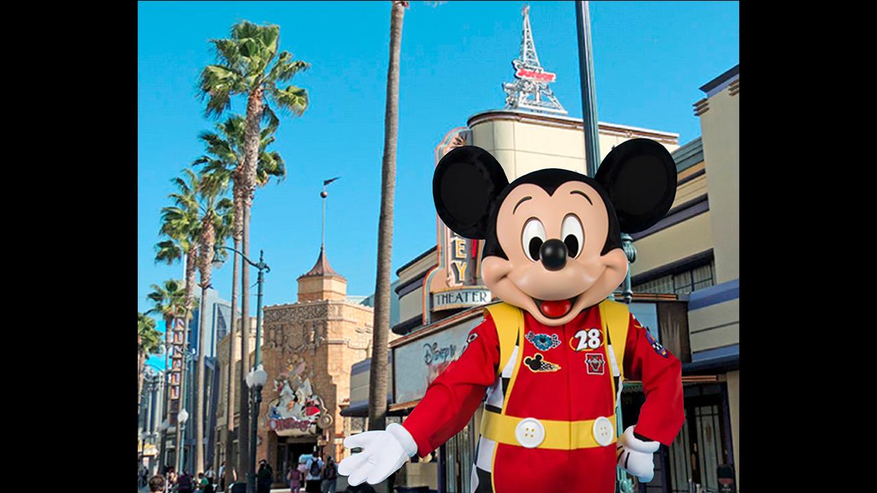 [Disney's Hollywood Studios & Disney California Adventure] Disney Junior Live on Stage! (2011) Kjbd8410