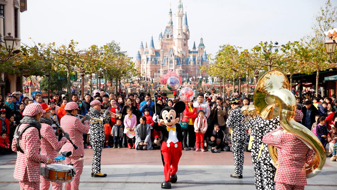 Shanghai Disney Resort News Amp Updates Disney Parks Blog