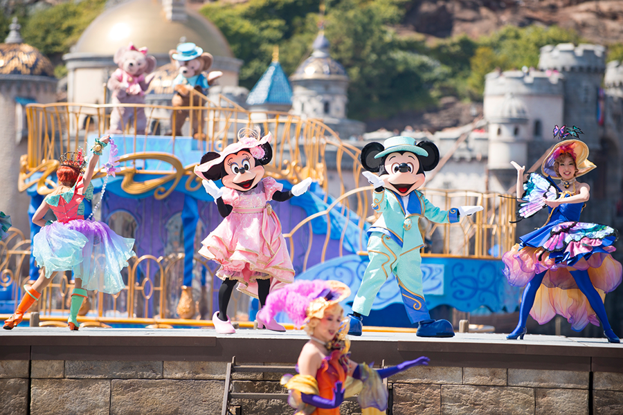 Spring Into The Season at Tokyo Disney Resort With Expanded 'Disney's Easter'