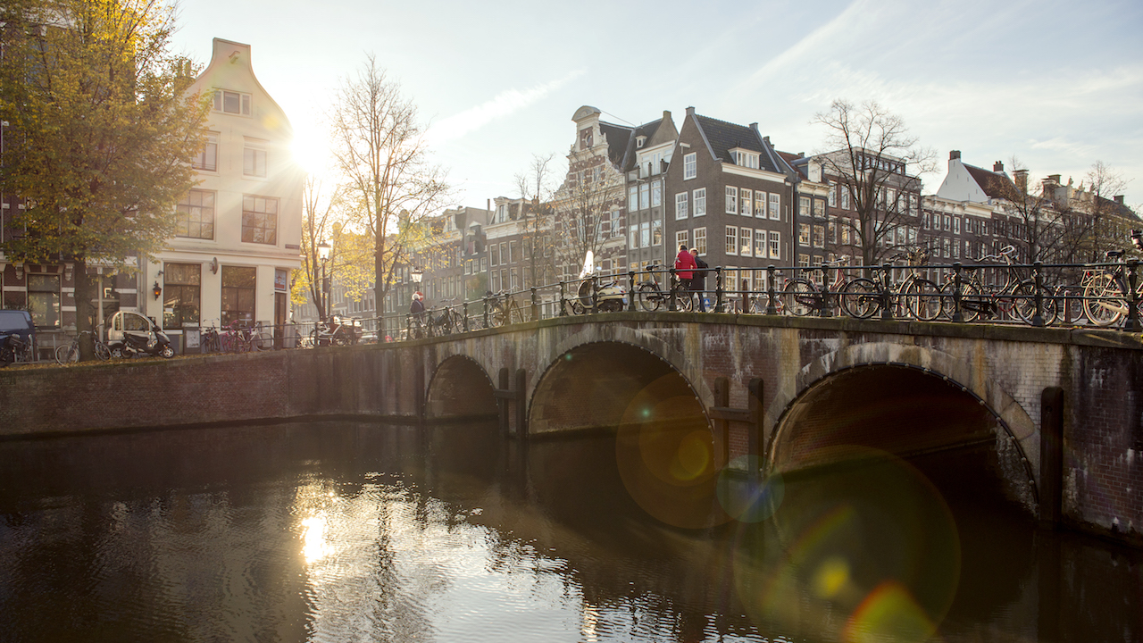 Appreciating Art and Culture in Amsterdam with Disney Cruise Line