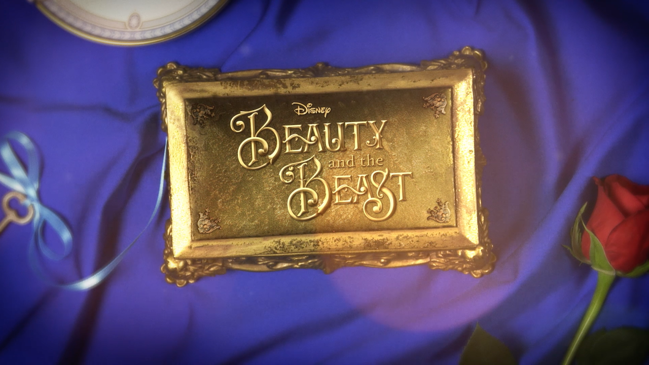 New 'Beauty and the Beast' Musical Coming to the Disney Dream