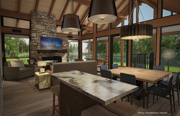 General Sales for Copper Creek Villas & Cabins are Now Open