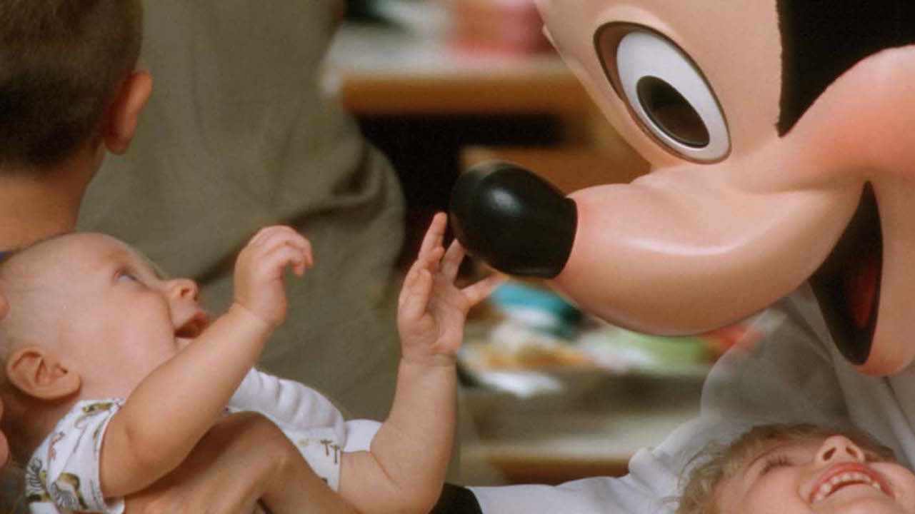 Moms Panel Monday: Tips for Traveling to Walt Disney World Resort With Infants