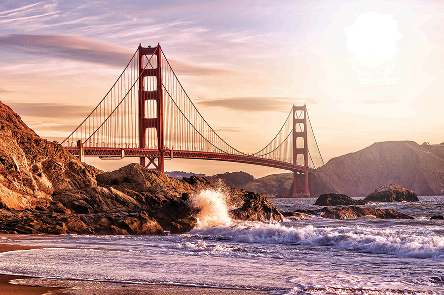 Escape to New York or San Francisco for a Long Weekend with Adventures by Disney