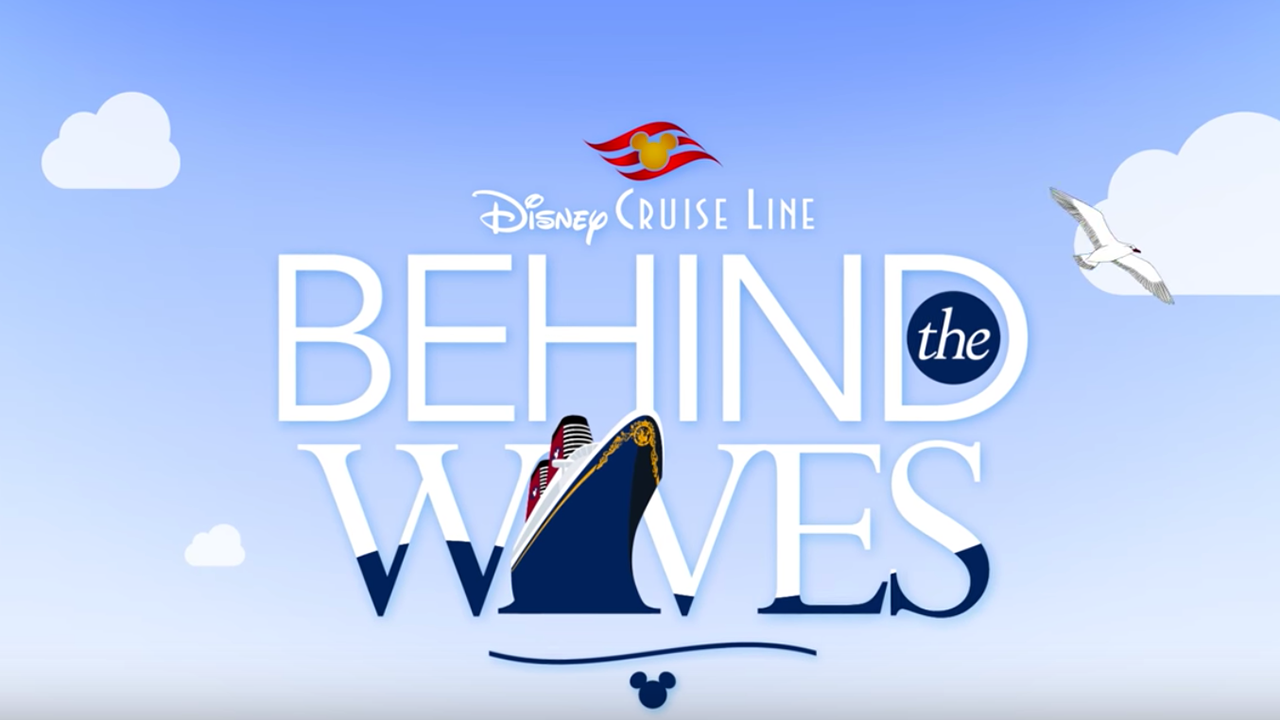 Behind The Waves Energy Efficiency Onboard Disney Cruise Line