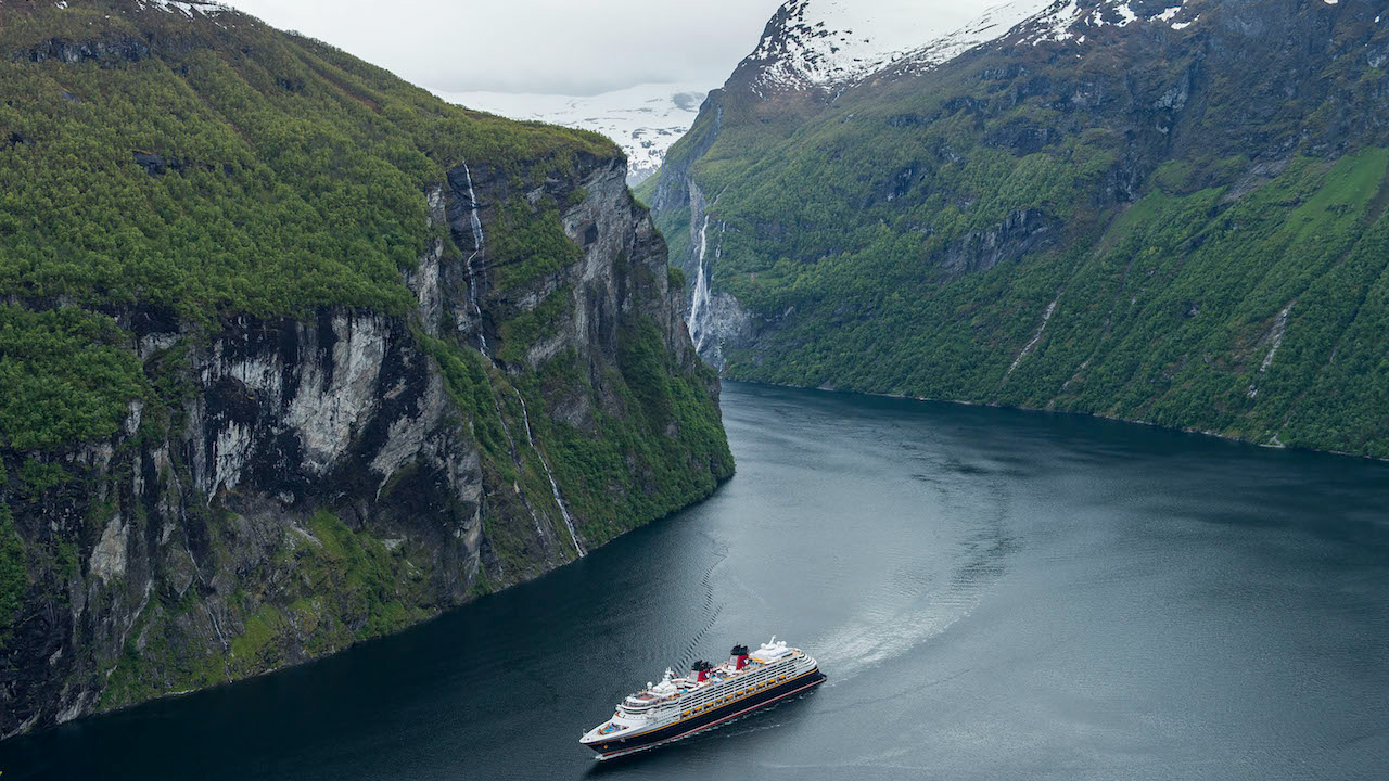 Incredible Sights And Unforgettable Enchantment In Norway On A - Cruise to norway