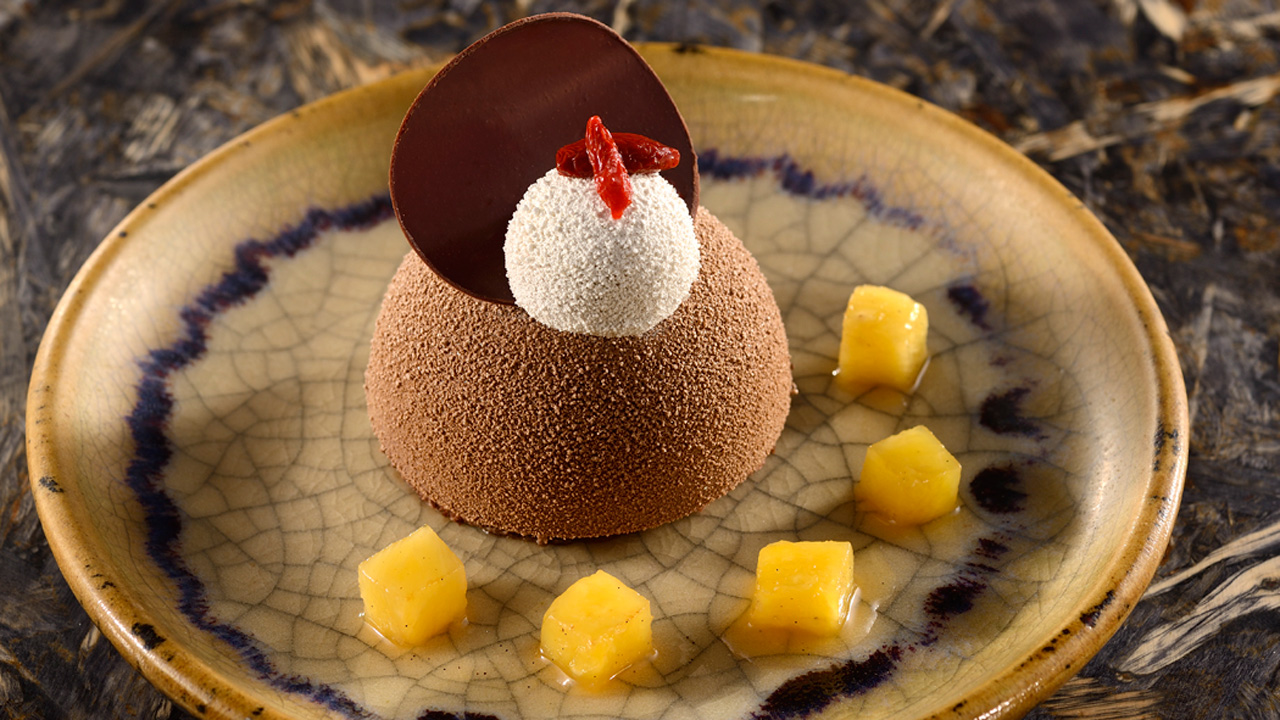 Inspiration for Delectable Desserts at Satu'li Canteen in Pandora – The World of Avatar at Disney's AnimalKingdom