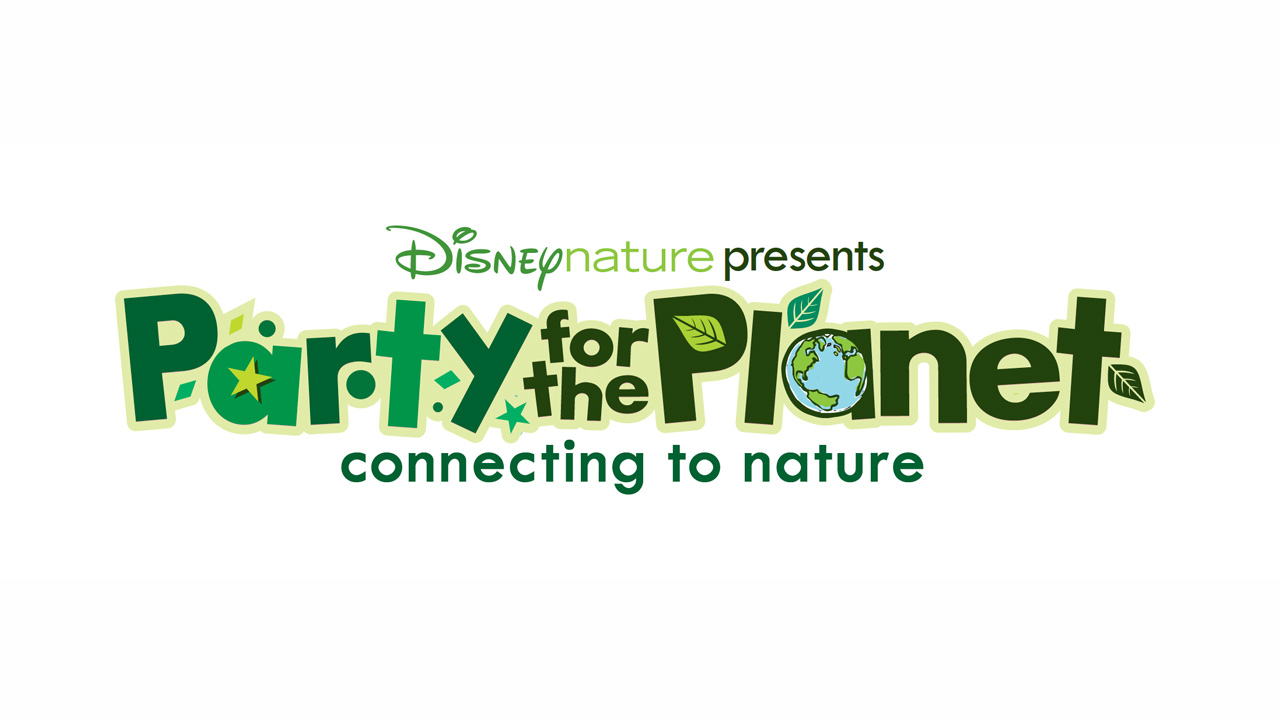 Wildlife Wednesday: Disneynature Presents Party for the Planet at Disney's Animal Kingdom This Weekend