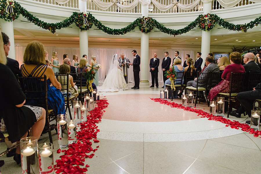Tune in on May 7th for a Look at the Magic Behind Happily Ever After with the New Special – 'Disney's Fairy Tale Weddings'