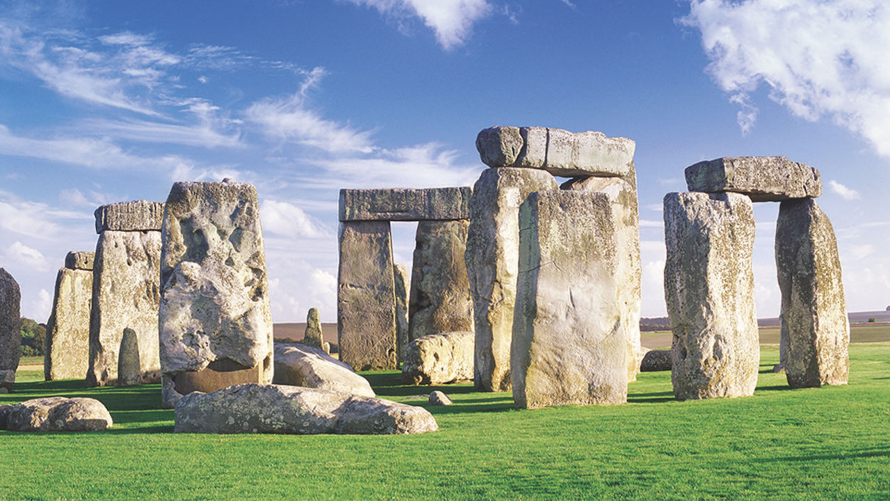 Admiring Natural Wonders in Portland, England with Disney Cruise Line