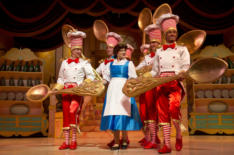 Beauty and the Beast – Live on Stage at Disney's Hollywood Studios