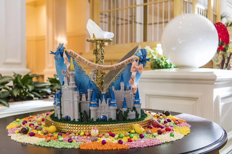 Easter Treats and Eats at Walt Disney World Resort Disney Parks Blog