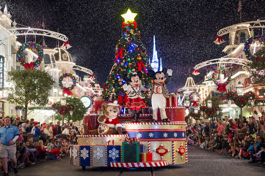 Tickets Now Available For Mickey's Not-So-Scary Halloween Party, Mickey's Very Merry Christmas PartyVisits