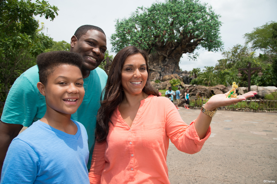 Exotic Magic Shots Available at Disney's Animal Kingdom