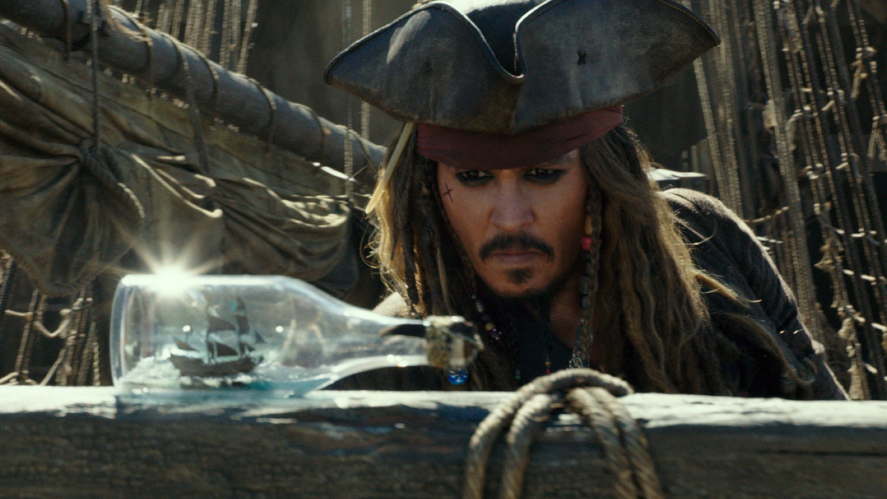 Sign Up for a Special Advanced Screening of 'Pirates of the Caribbean: Dead Men Tell No Tales' at Disney Springs