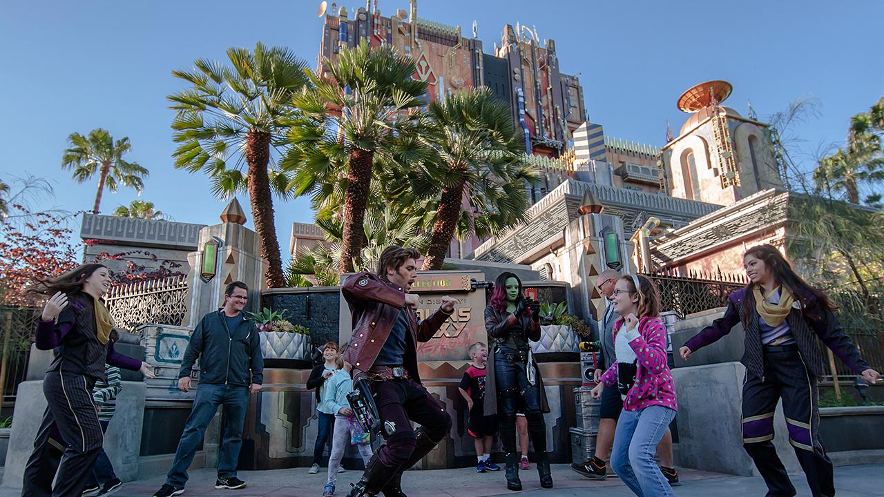 Summer of Heroes Begins Tomorrow at Disney California Adventure Park