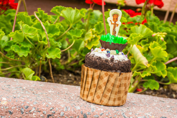 Disney Parks Sweet Treats: May 2017