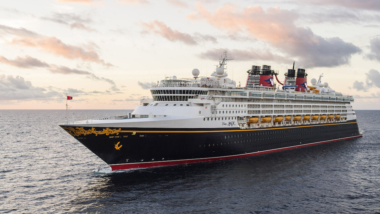 Disney Cruise Line Reveals New Destinations For Fall 2018 Disney Parks Blog