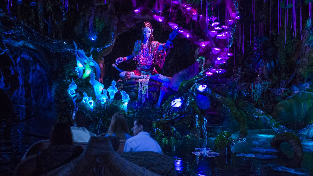 Pandora – The World of Avatar Marks A Historic Opening at Disney's Animal Kingdom