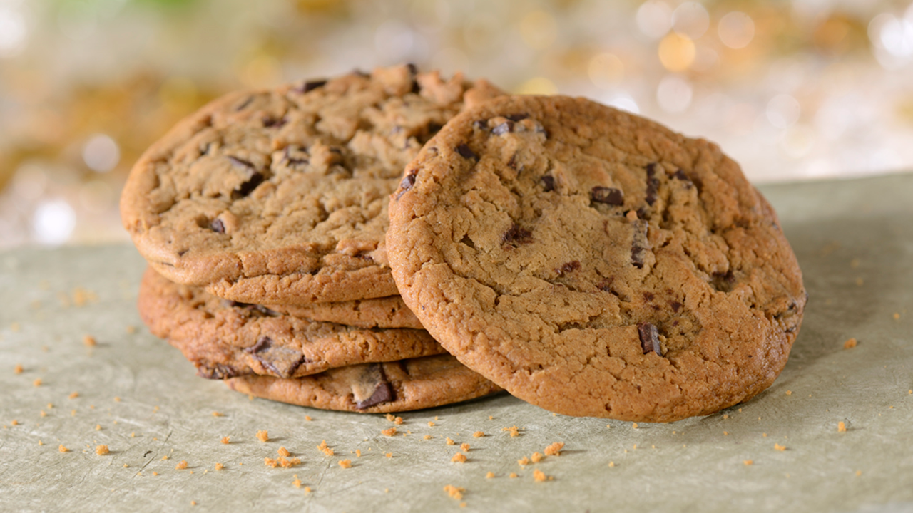 Make a Batch of Cookies from Disney's Grand Floridian Resort & Spa ...