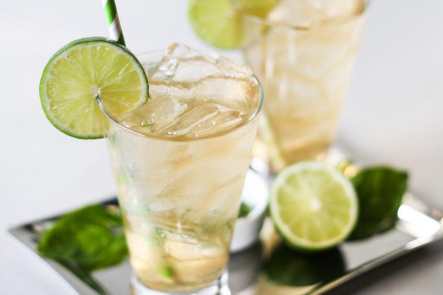 Summer Drinks from STK Orlando at Disney Springs