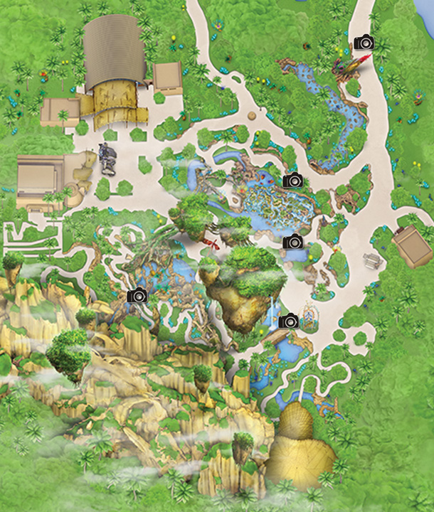 Avatar Pandora Landscape: Best Tips, Tricks And Locations To Capture Stunning Photos