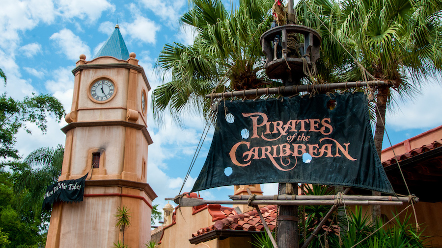 New Photo Capture Coming to Pirates of Caribbean at Magic Kingdom Park on June 19