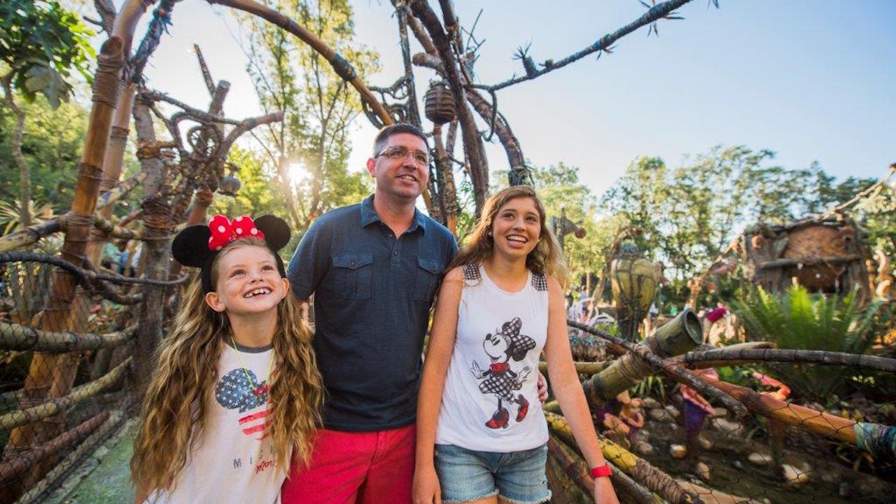#DisneyTweens: Top Nine Tween Experiences at Pandora – The World of Avatar