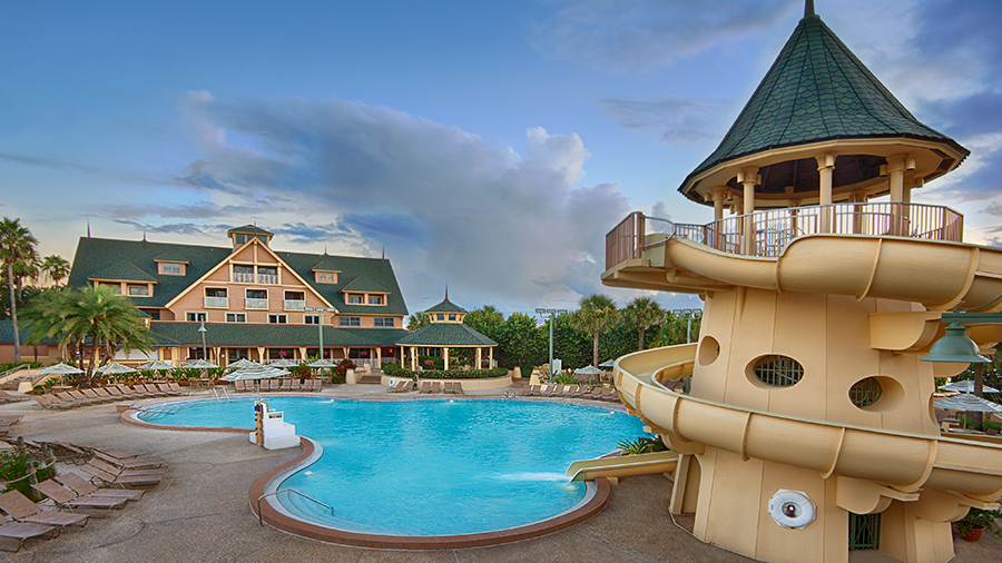 Plan a Summer Beach Getaway to Disney s Vero Beach Resort