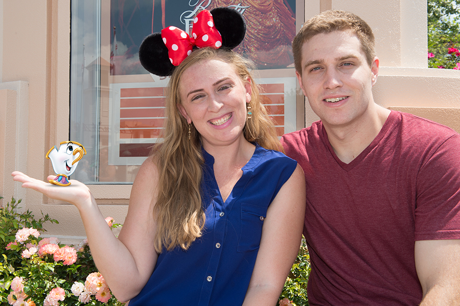 Must-do PhotoPass Locations this Summer at the Walt Disney World Resort