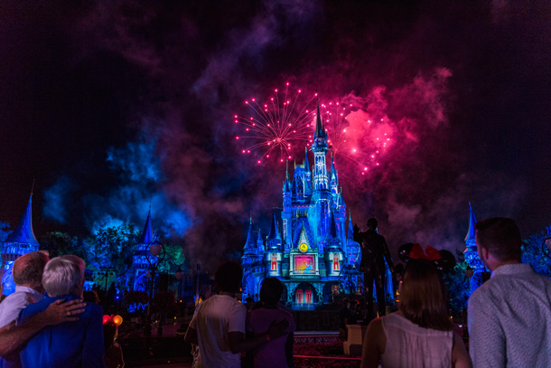 Six Must-Do New Experiences at Walt Disney World