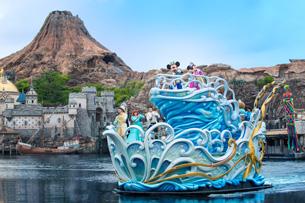 Celebrate Disney Tanabata Days at Tokyo Disney Resort