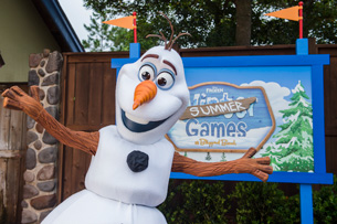 Disney PhotoPass Captures Summer's Best Water Park Memories at Walt Disney World Resort
