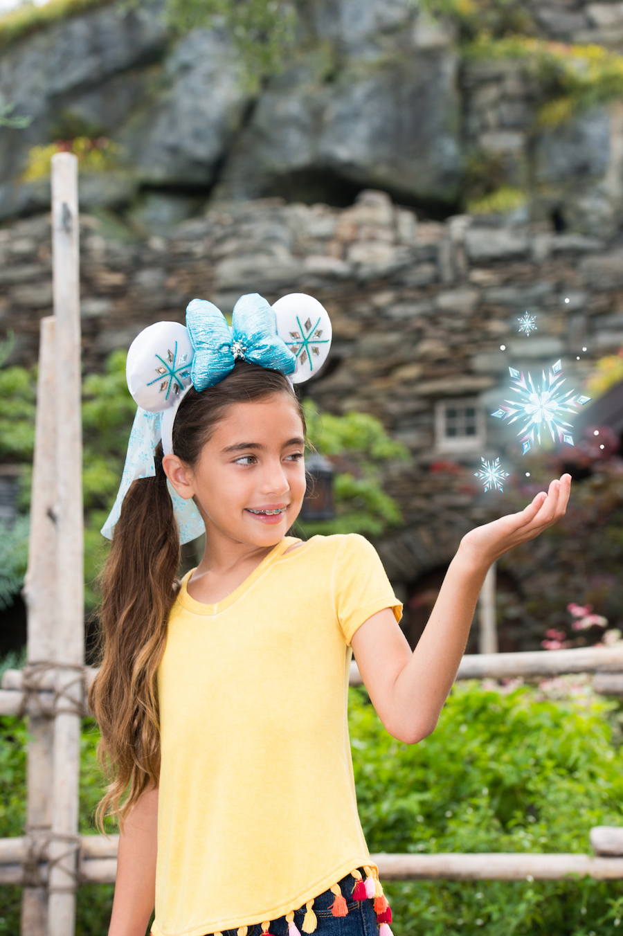 A New Way to find Magic Shots at Walt Disney World Resort