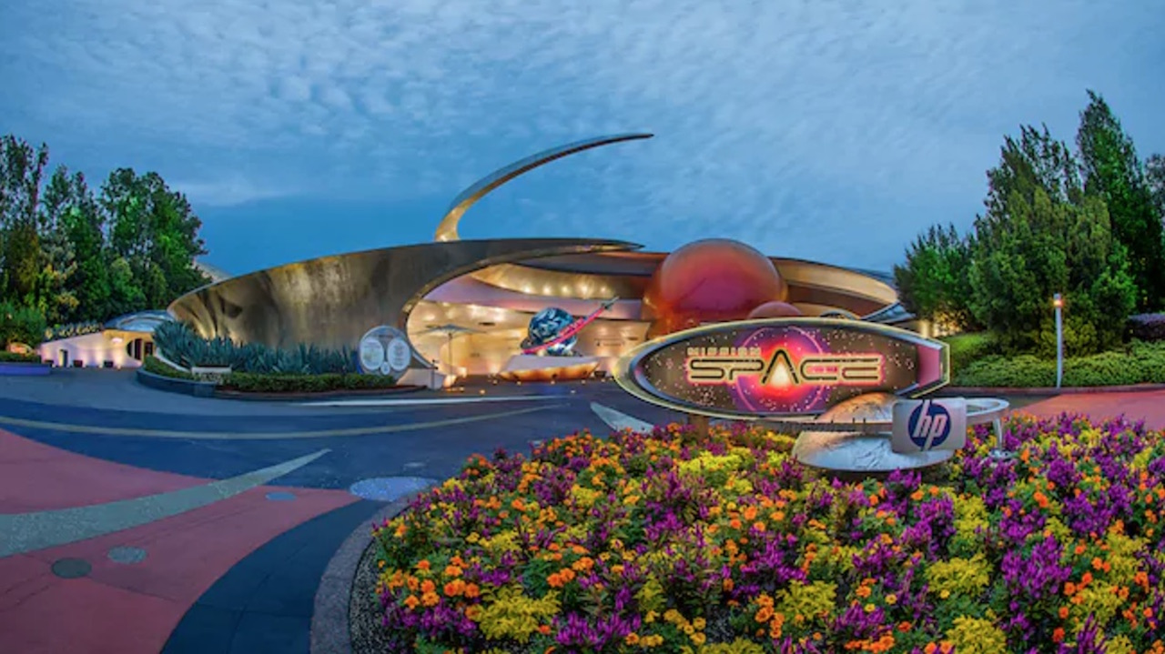 Epcot's Mission:SPACE Reopens August 13th with New Experiences