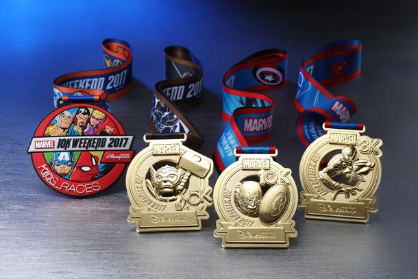 Calling All Super Heroes: Register for Hong Kong Disneyland Resort's Marvel 10K Weekend