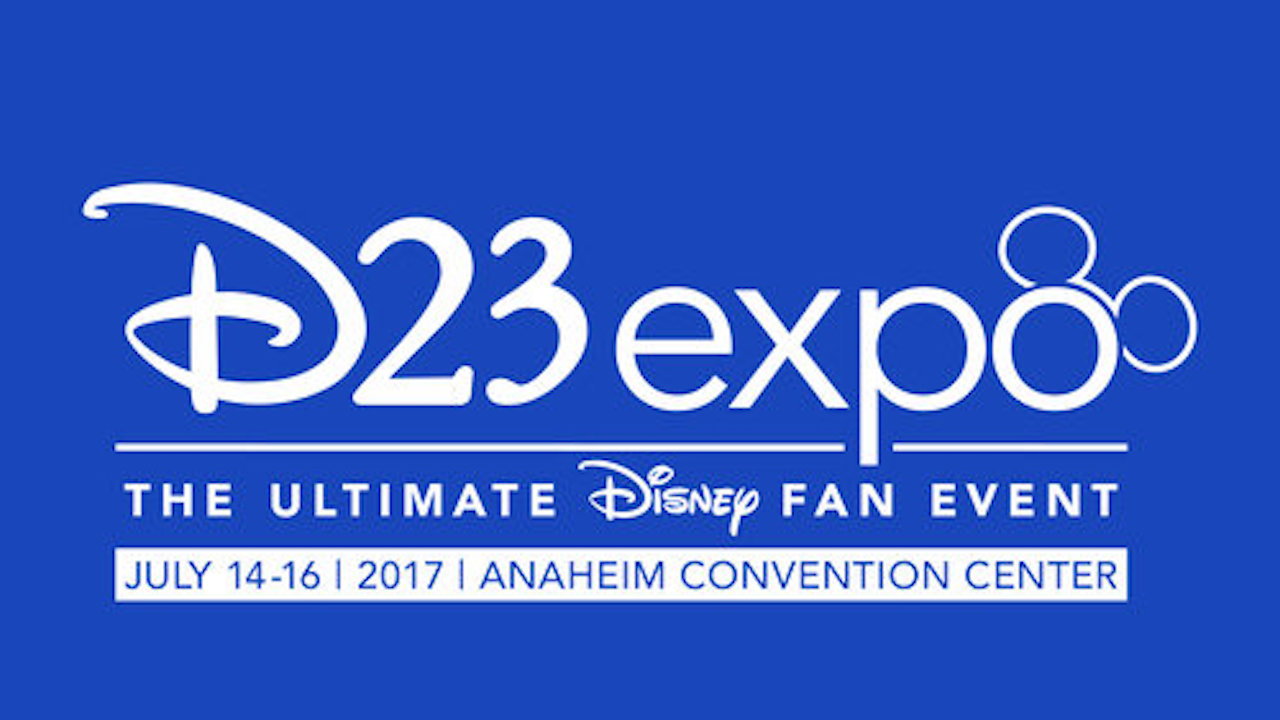 LIVE Updates from Walt Disney Parks and Resorts at D23 EXPO 2017