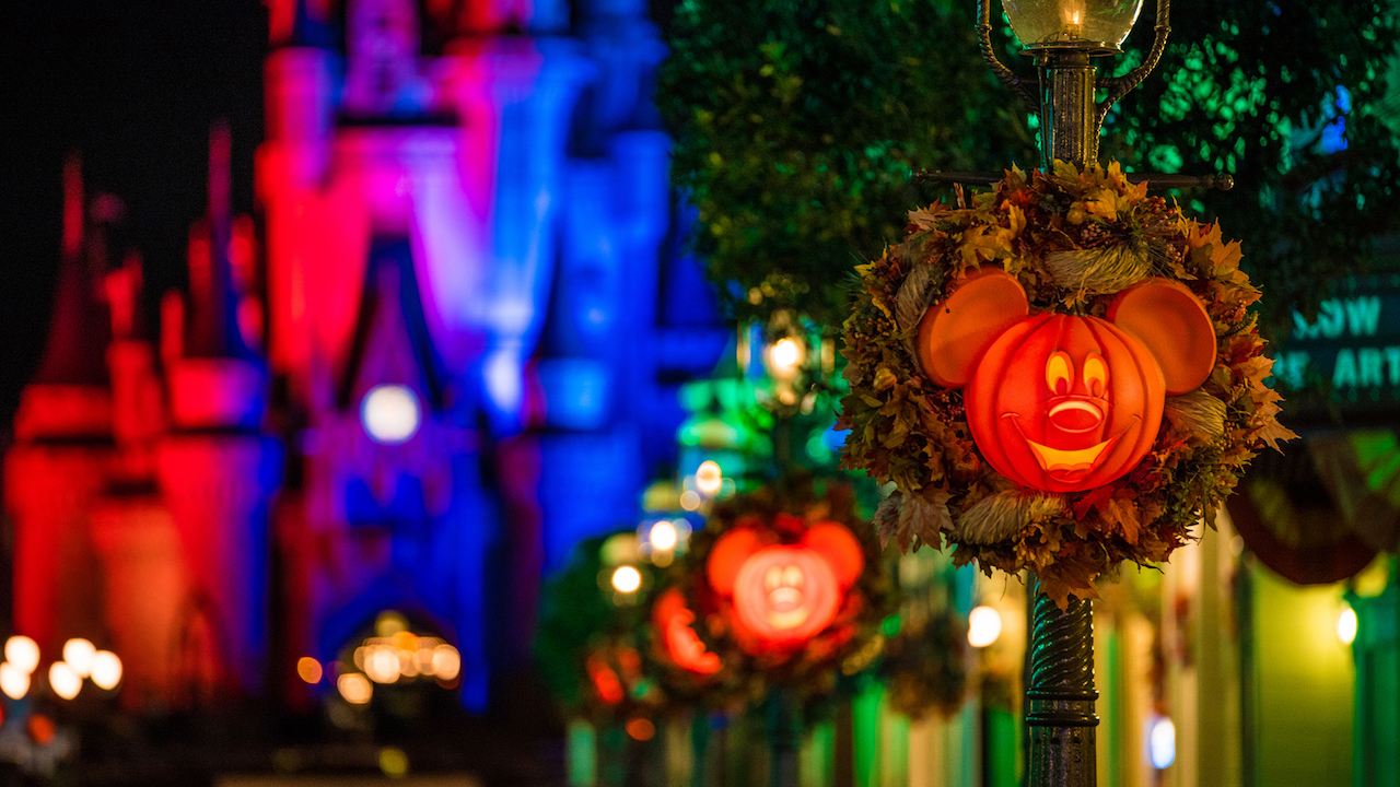 Join Us for the 2017 'Not-So-Scary' Blog Party at Magic Kingdom ...