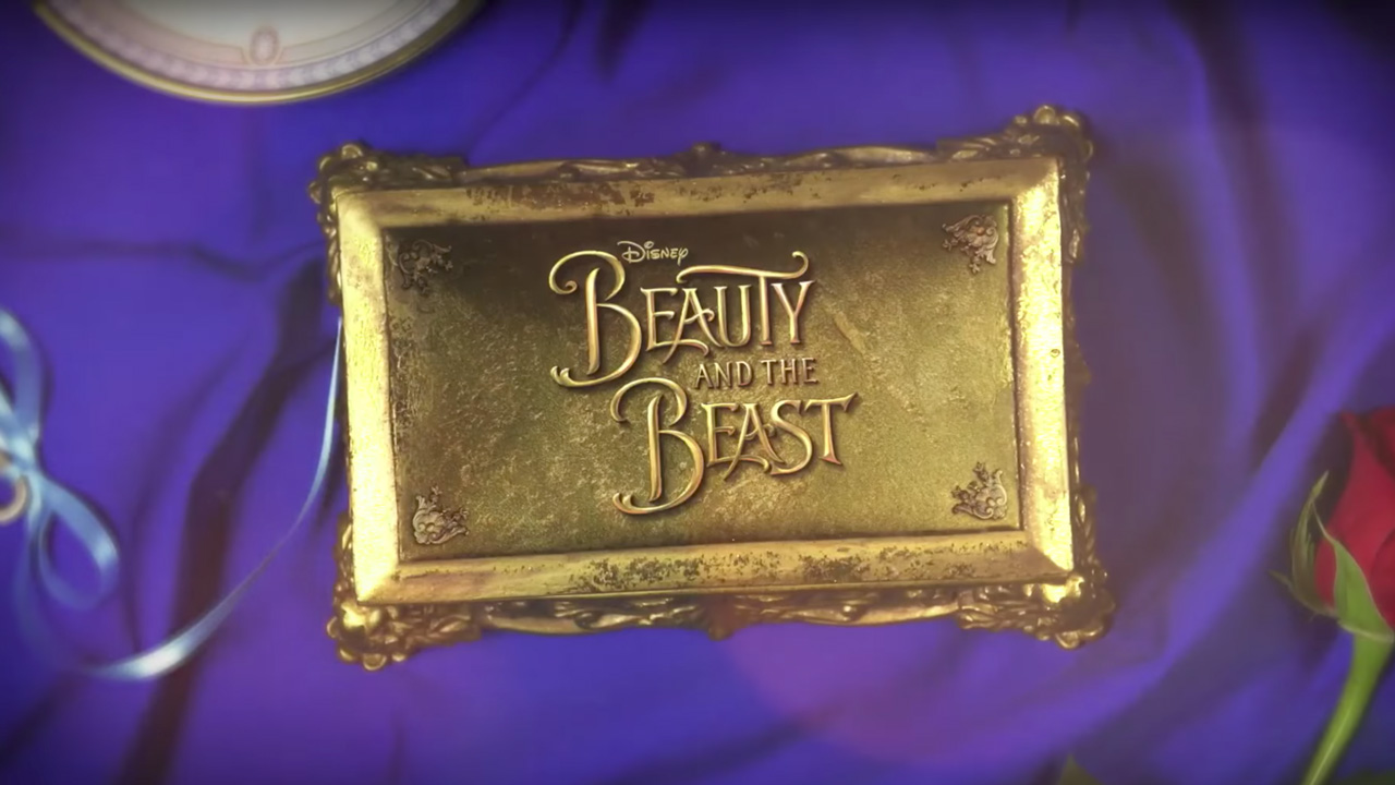 'Beauty and the Beast' Aboard the Disney Dream