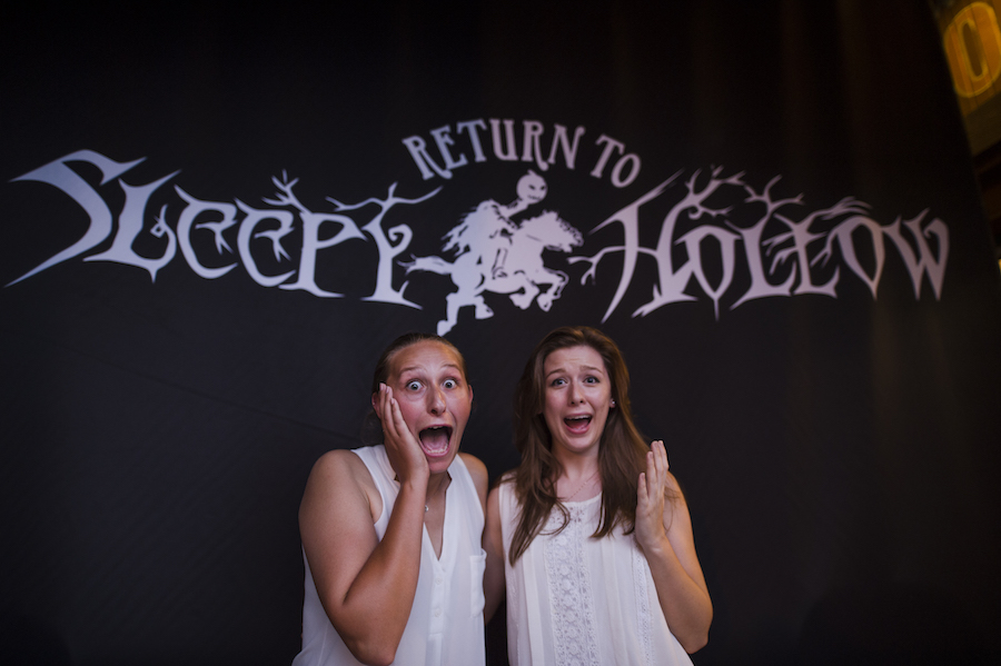 'Return to Sleepy Hollow' at Disney's Fort Wilderness Resort & Campground