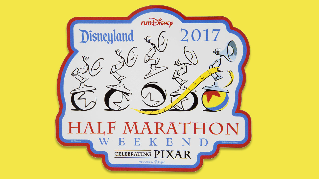 Half Marathon Weekend Logo