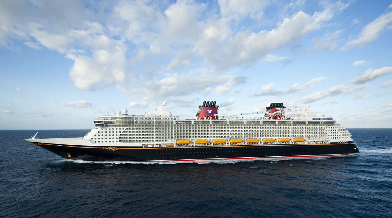 Disney Cruise, Bahamas