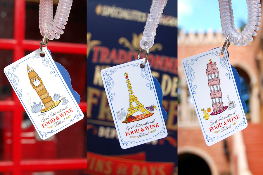 Serving Up a World of Possibilities with New Disney Gift Cards for ...
