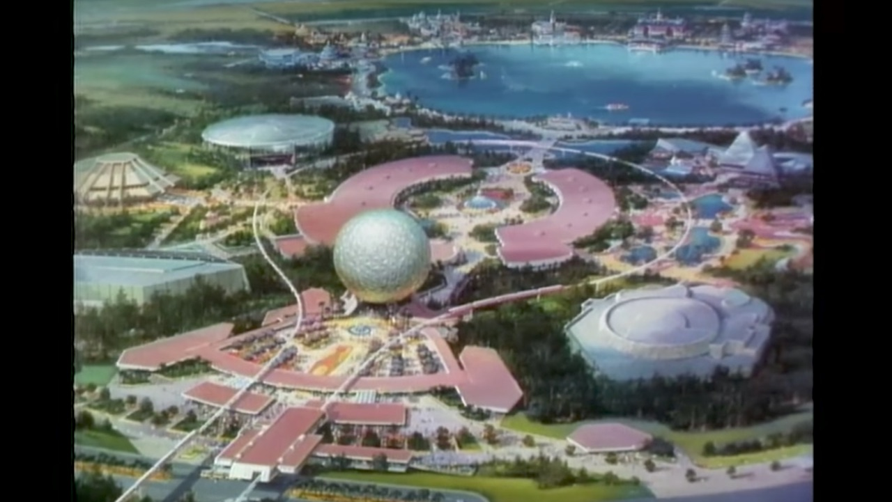 The Dream Called EPCOT