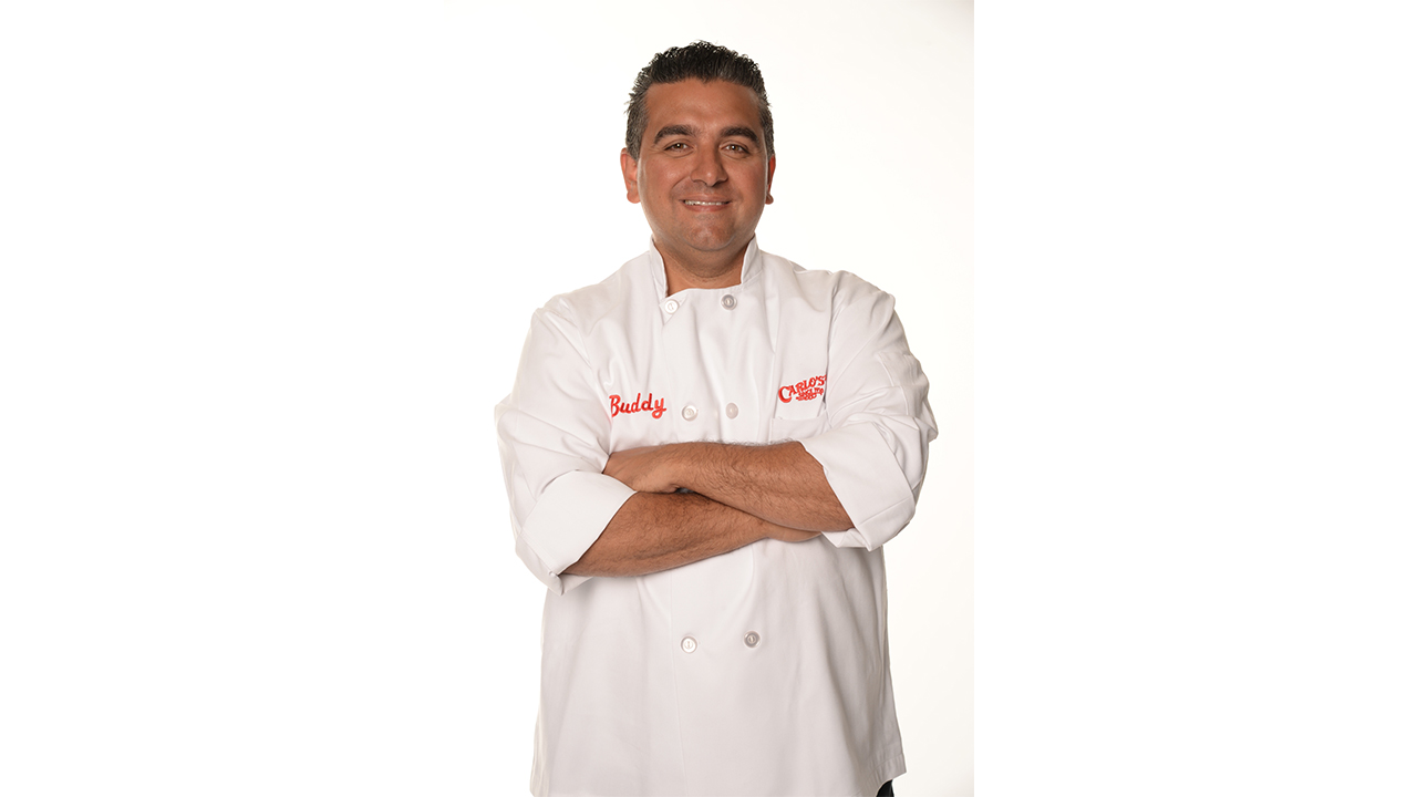 buddy valastro - photo #34