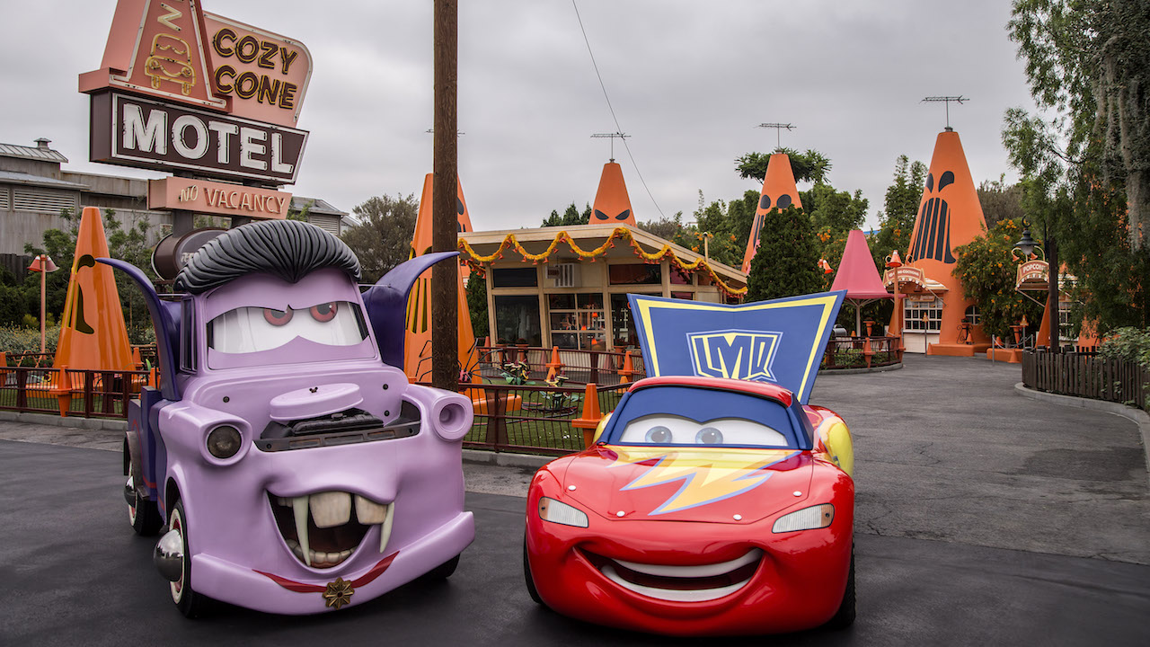 Disneyland resort more disneyland resort stories