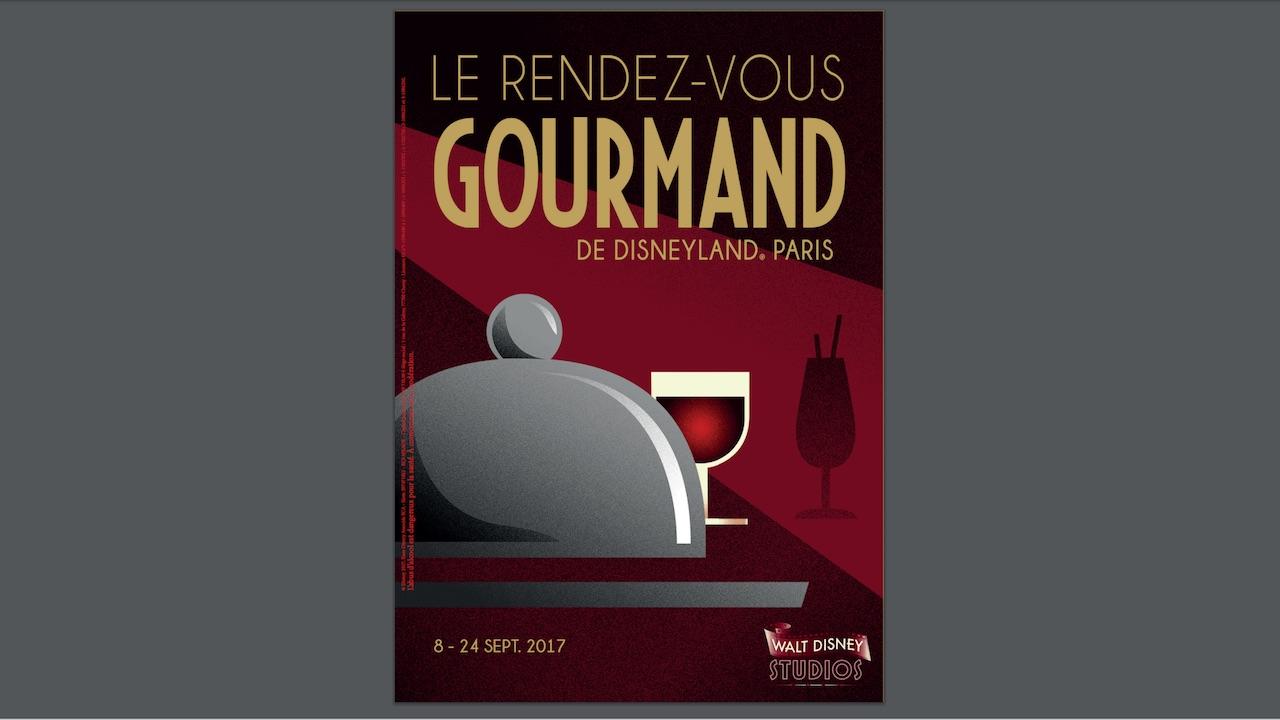 'Le Rendez-Vous Gourmand'