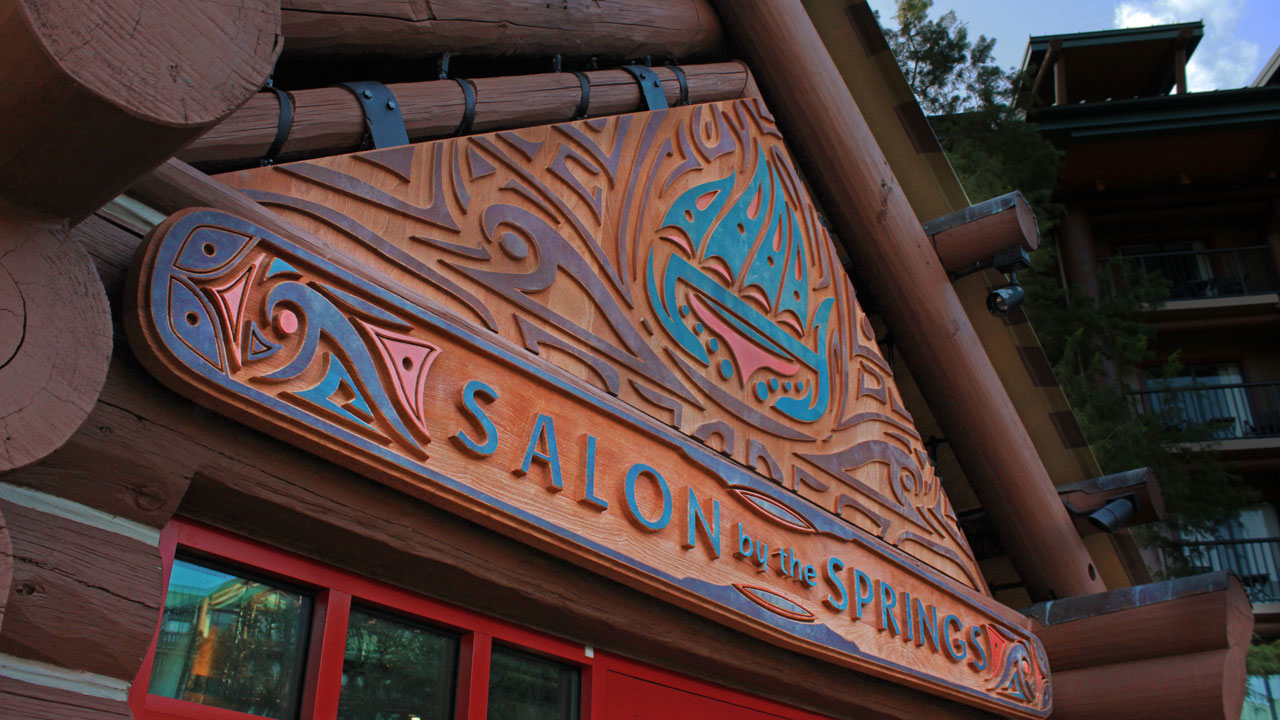 Salon by the Springs