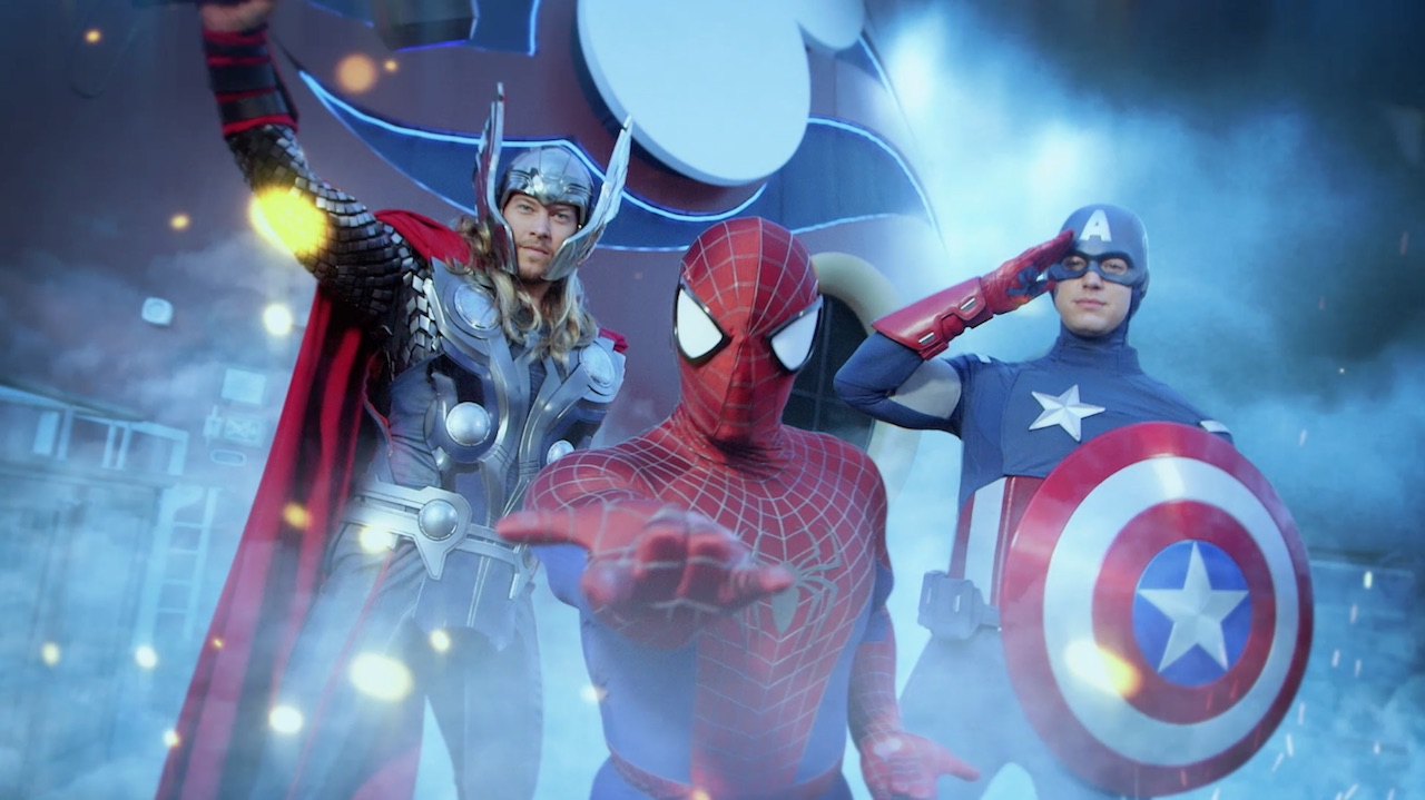 marvel cruise lines Seven special disney magic voyages will depart from new york city in the fall of 2017 for the new marvel day at sea event subscribe.